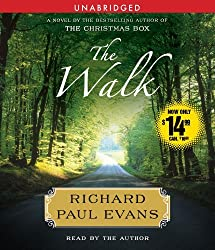 The Walk: A Novel by Richard Paul Evans (2011-03-01)