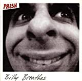 Songtexte von Phish - Billy Breathes