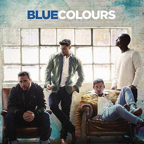 Colours Roulette Blue Band