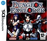 Cheapest Dungeon Explorer on Nintendo DS