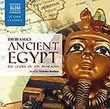 Ancient Egypt: The Glory of the Pharoahs (Naxos Junior Classics)
