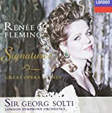 Great Opera Scenes - Renée Fleming
