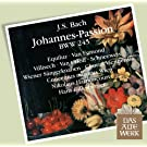 Bach, JS : St John Passion [1965]