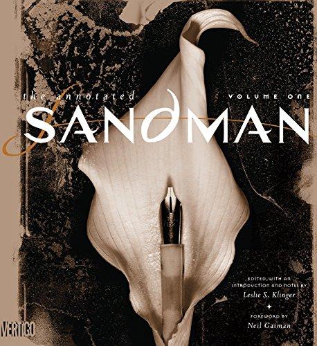 Annotated Sandman HC Vol 01 (Sandman Annotated) par Leslie S. Klinger