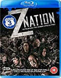 Z Nation: Season 3 [Blu-ray]