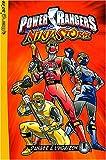 Power Ranger, tome 1 : Danger à l'horizon