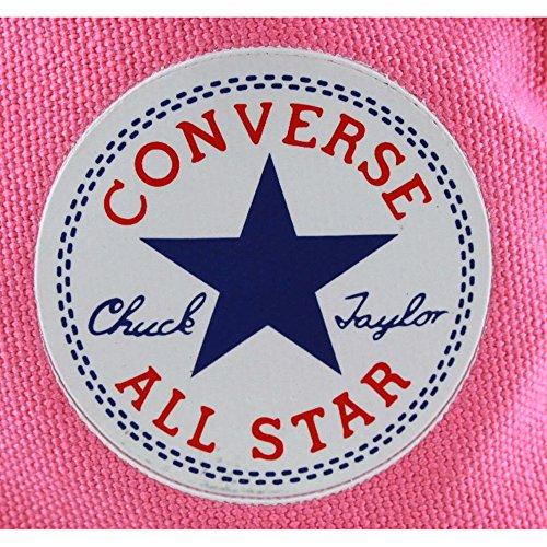 Converse Ctas Core Hi, Baskets mode mixte adulte Rose