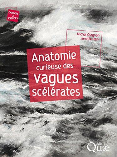 Livres Anatomie curieuse des vagues scélérates epub pdf