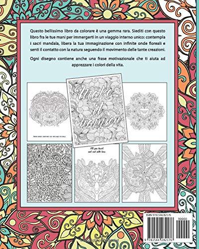 Zoom IMG-1 libro antistress da colorare per