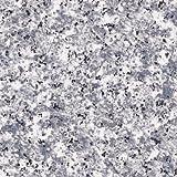Klebefolie Dekorfolie Designfolie Möbelfolie Granite 45cm breit (Meterware)