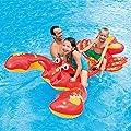 Lobster Ride on Intex