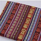 RainBabe Stoffe Baumwolle afrikanischen Super Wachs