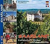 Farbbild-Reise durch das Saarland - Texte in Deutsch, Englisch und Französisch - Peter           Scholl-Latour, Traudl                Brenner, Horst                 Ziethen