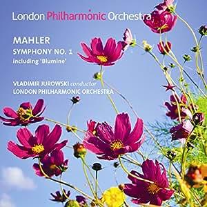 Mahler : Symphonie n°1, Blumine