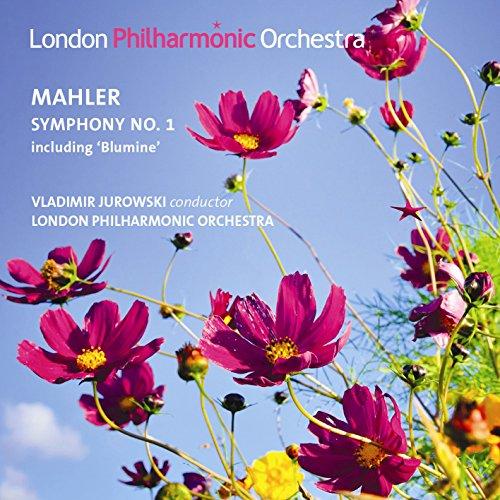 Preisvergleich Produktbild Sinfonie 1-Mahler