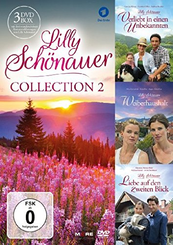 Collection 2 (3 DVDs)