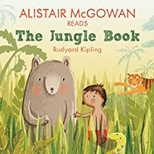 Alistair McGowan reads The Jungle Book (Famous Fiction)