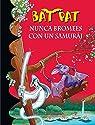 Bat Pat 15: nunca bromees con un samurai par Pavanello