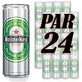 Pack de 24 Heineken slim boite