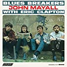 Blues Breakers With Eric Clapt [VINYL]