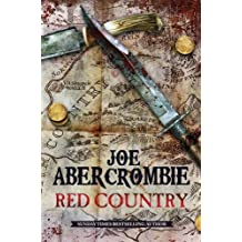 Red Country: A First Law Novel