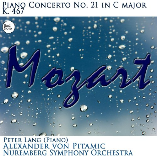 mozart piano concerto 21 pdf