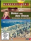 Wunderschön! - Dubai und Abu Dhabi: Geschichten aus dem Orient [Alemania] [DVD]