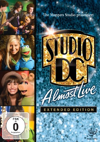 Die Muppets - Studio DC Almost Live