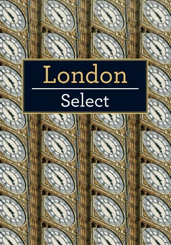 London Select (Insight Select Guides) por Insight Guides