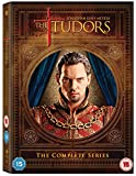 The Tudors - The Complete Series (Season 1-4) [13 DVDs] [UK Import]