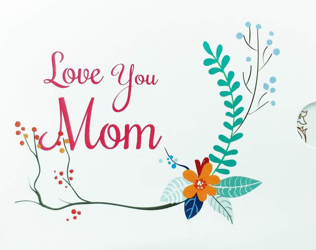 Mom | Sleeve - Love you mom