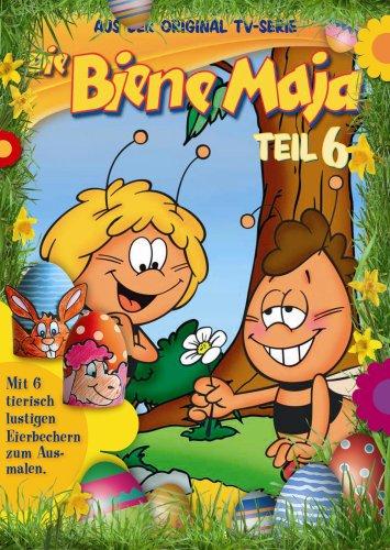 Die Biene Maja - Teil 6 (Oster-Edition)