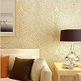 Hochwertige Vliesstoff einfarbig Wallpaper Wallpaper mit Wohnzimmer wallpaper