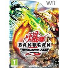 Bakugan Battle Brawlers: Defender of the Core (Wii) [Importación inglesa]