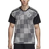 adidas Dfb Pre Match Shirt heren Trainingsshirt