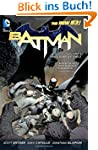 Batman Vol. 1: The Court of Owls (The...