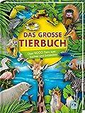 Das große Tierbuch