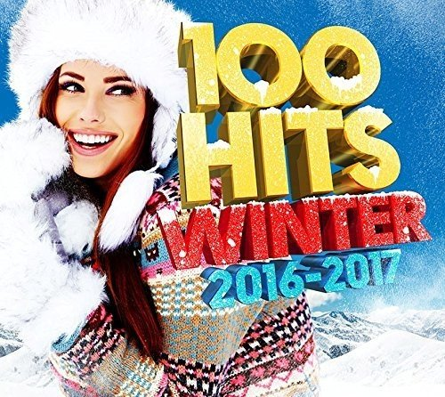 100 Hits Winter 2016-2017