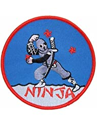 Parche Ninja