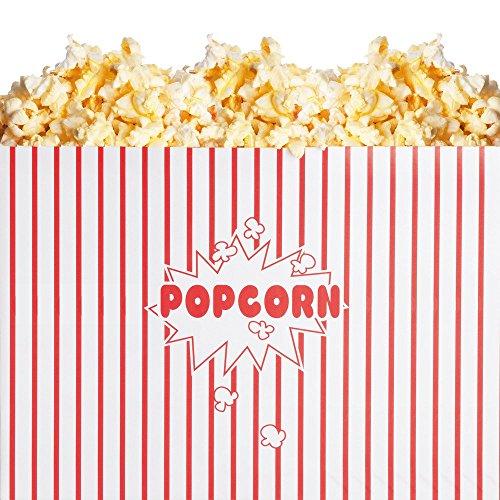 Apple iPhone 5s Housse Étui Protection Coque Popcorn Cinéma Design Étui en cuir gris