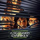 Scanner Darkly Ost/Marbled Ltd Lp/Coupon MP3 Inclus