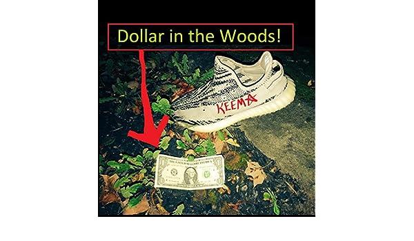 dj keemstar dollar in the woods