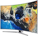 Samsung MU6509 123 cm (49 Zoll) Curved Fernseher (Ultra HD, HDR, Triple Tuner, Smart TV) - 4