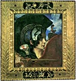 The Museum Outlet-Fighting Amazon by Franz von Stuck-Canvas Print Online Buy (101,6x 127cm)
