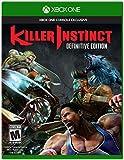 Killer Instinct Definitive Edt