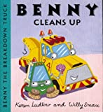 Benny Cleans up (Benny the Breakdown Truck S.)