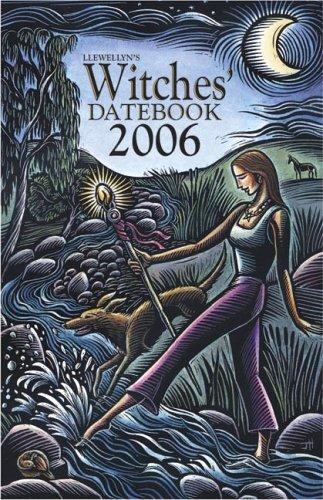 Witches' Datebook 2006 por Elizabeth Barrette
