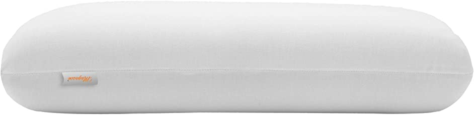 "Magasin Visco Memory Foam Bed Pillow - 17"" x 27"", White"
