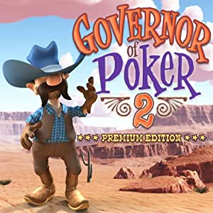 Governor of Poker 2 Premium Edition [Telechargement]