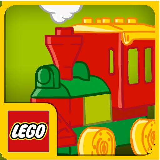 LEGO® DUPLO® Train - Fälle Lego-set